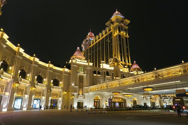 Macau - Asiens Las Vegas