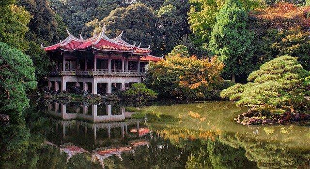 Tokyo - Staden du måste besöka