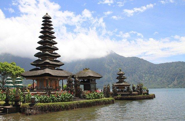 Upplev Bali